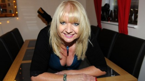 ASK GAYNOR-Will dating a Cougar help my Fitness Lifestyle ?